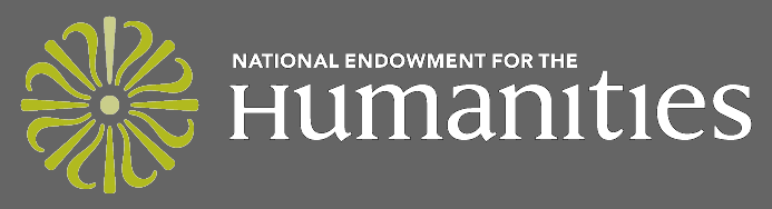 National Endowments for the Humanities Logo